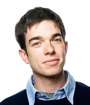 John Mulaney @ Helium Comedy Club Portland